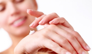 Membrane-containing barrier creams - protecting the skin with skin-related substances