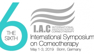 6th International Symposium on Corneotherapy [01.-03. May 2019]